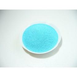 Sable coloré Turquoise 02/05