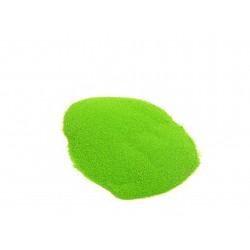 Sable coloré Vert Vif extra...