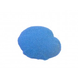 Sable coloré Bleu Foncé...