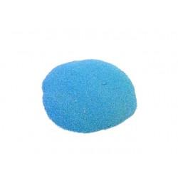 Sable coloré Bleu Pétrole...