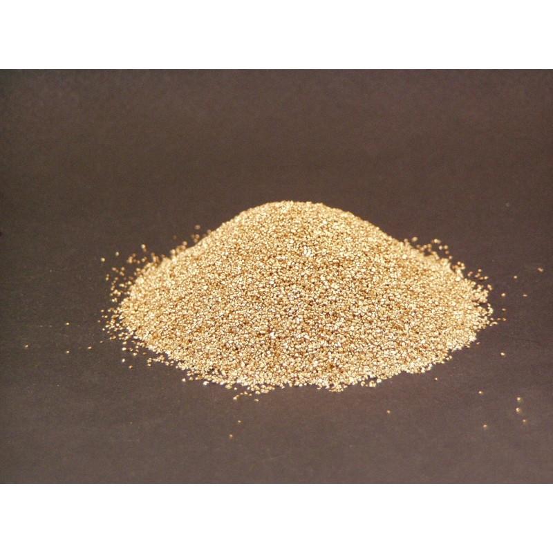 sable doré